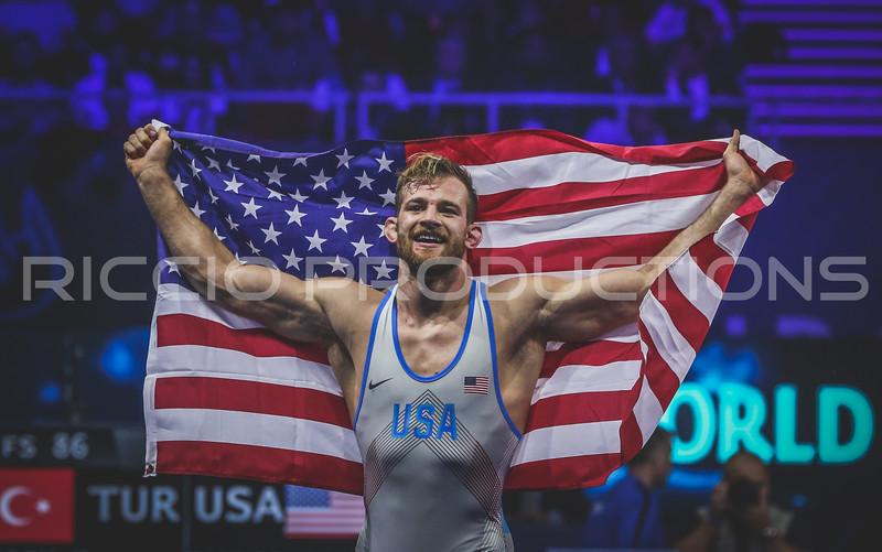 2018 World Championships