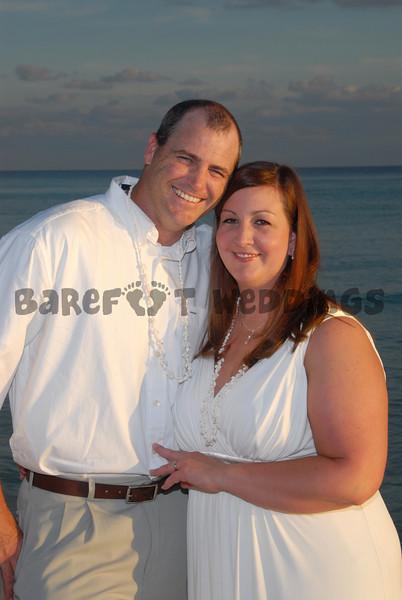 Tara & Ryan