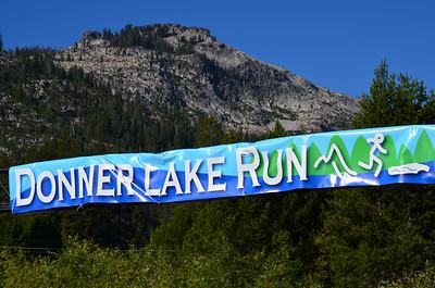 Donner Lake Run