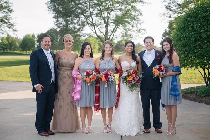 LeCapeWeddings Chicago Photographer - Renu and Ryan - Hilton Oakbrook Hills Indian Wedding -  910.jpg
