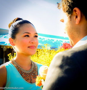 Frances & Matt Engagement - Best