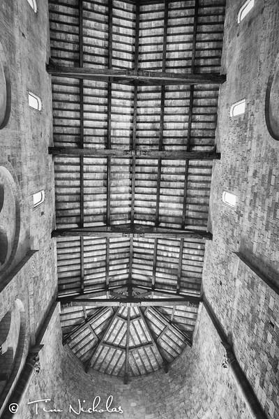 Val D'Orchia: Abbazia di Sant Antimo