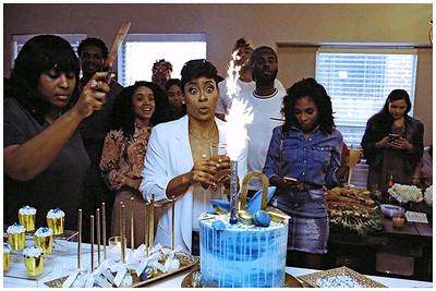 Jasmine's 30th Birthday