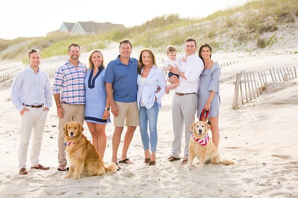Ilecki Family
