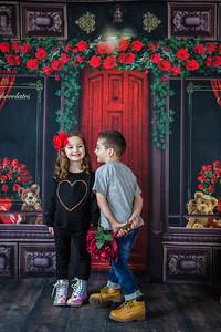 JJ & Gabby Valentines 2021