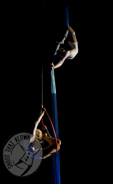 2016 12 11 Circus Center Winter Show (Edited)