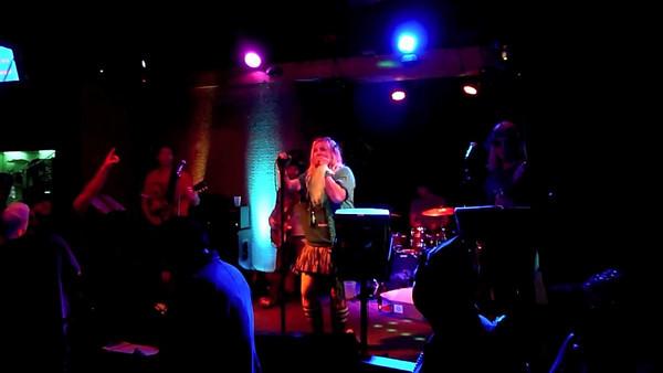 2011/03/17 - Rock Out Karaoke