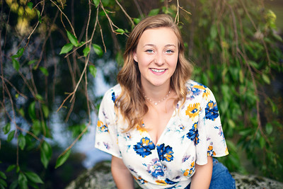 Emma Perrin | Class of 2019