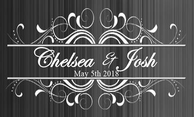 20180505 Chelsea & Josh