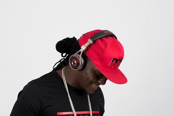 Mr Killa Headphones