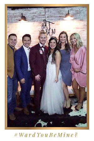 Palmer  Wedding ~ 02.14.2020