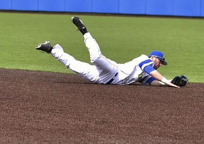 UD vs Siena Baseball