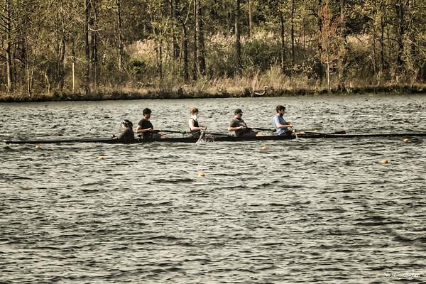 2021 Hun Rowing