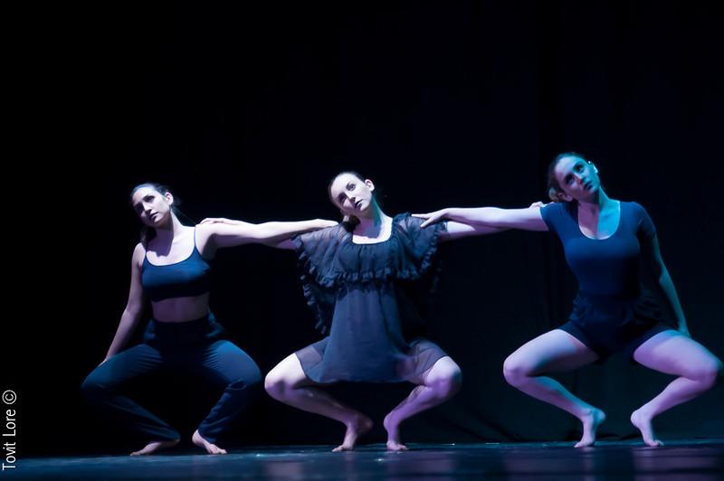 Dance 6 - Moshava ZY