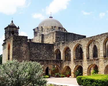 San Antonio Missions Nat'l Hist Park (2019-06)