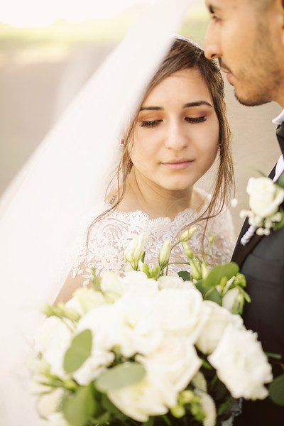 Sara+Oscar Wedding