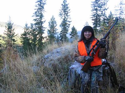 Brant & Jenny Elk 2006