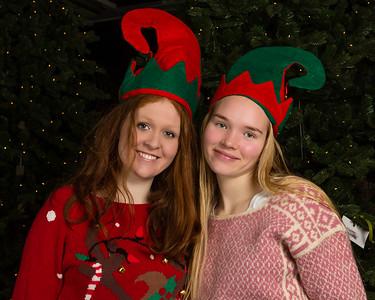 Tertnes Elite Christmas 2016