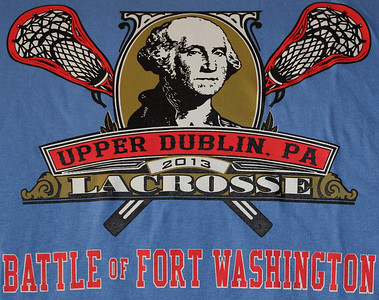 Battle of Fort Washington 03102013