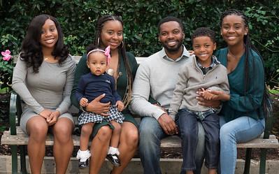 Vickers Family Shoot