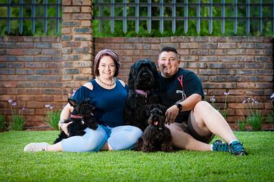 171209 -Su-Meri & Jacques Family