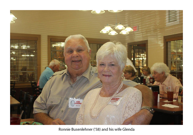 Ronnie Busenlehner '58 and his wife, Glenda.jpg
