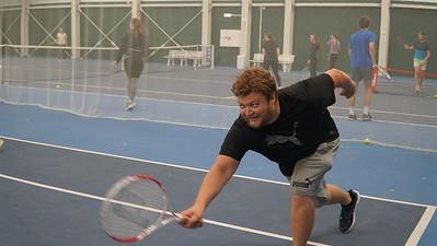 31.08 Kom og prøv Tennis