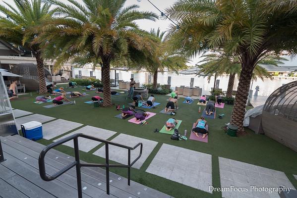 Yolk & Yoga
