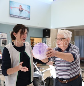 Southington Senior Center - Physical Thearpy