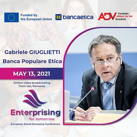 Gabriele Giuglietti