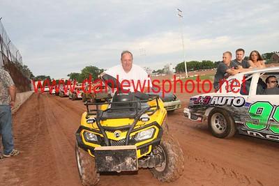 07/15/11 Racing