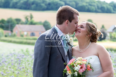 Joanne & Joe - Swallows Nest Barn