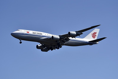 Air China (CA/CCA)
