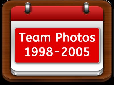 Team Photos 1998-2005