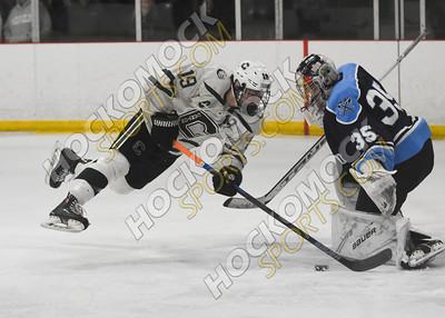 Canton - Medfield Boys Hockey 2-29-20