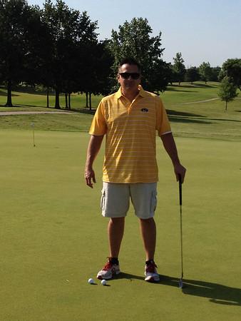 2012 Golf at AL Gustin