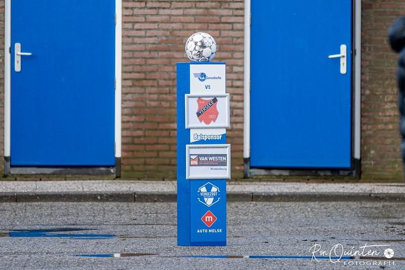 2019-12-14 Serooskerke - VV Yerseke [comp, 1-4]