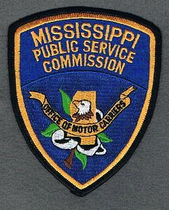 Mississippi Motor Carrier