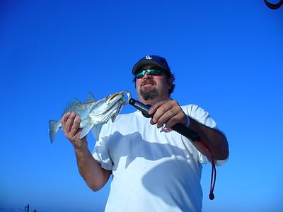 WAC FISHING