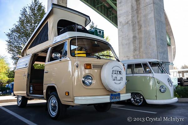 VW Invasion 2013