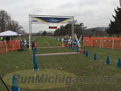 Miscellaneous - 2018 NCAA D2 XC National Championships