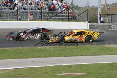 NWMT 5/1/10 Spring Sizzler Stafford Motor Speedway