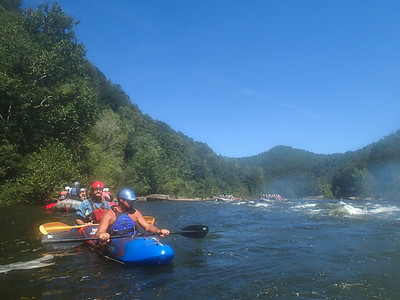 2013-09-07 Lower Gauley