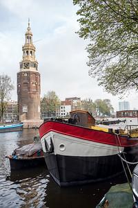 Holland & Belgium