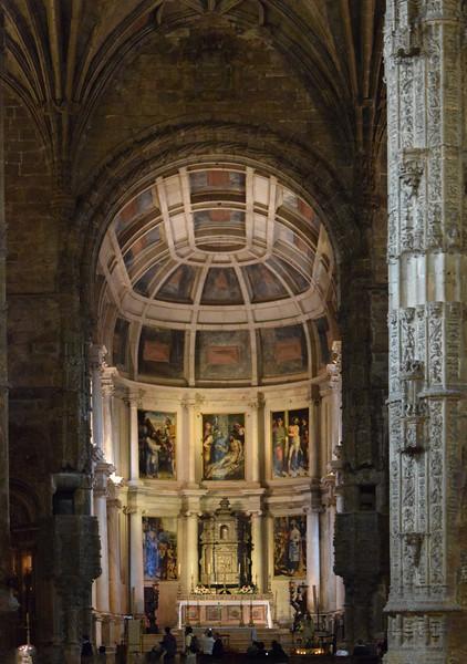 Santa Maria de Belém