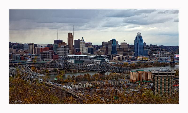 Cincinnati, Ohio 2010
