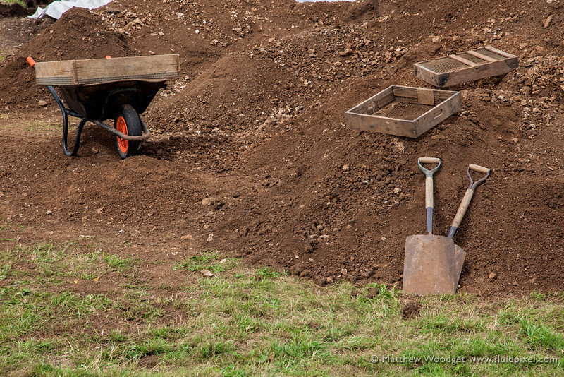 Woodget-130807-094--archaeology, Avebury, dirt, tools.jpg