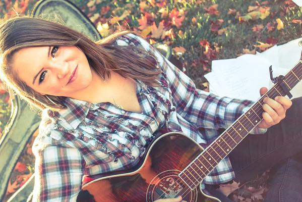 Kristen Kilo - Musician I