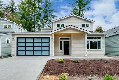 736 Fords Court NW, Bainbridge Island