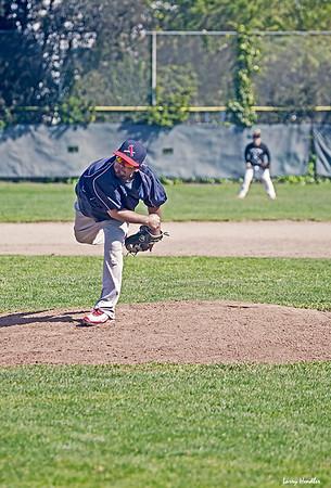 Adult League Baseball